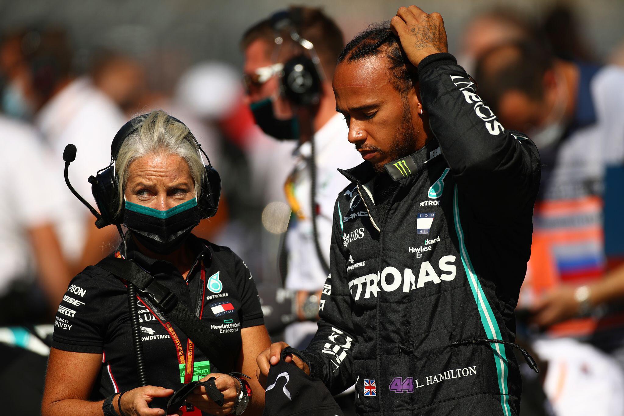 Bild zu Grand Prix von Russland