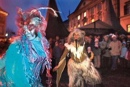 Esslinger Weihnachts- und Mittelaltermarkt