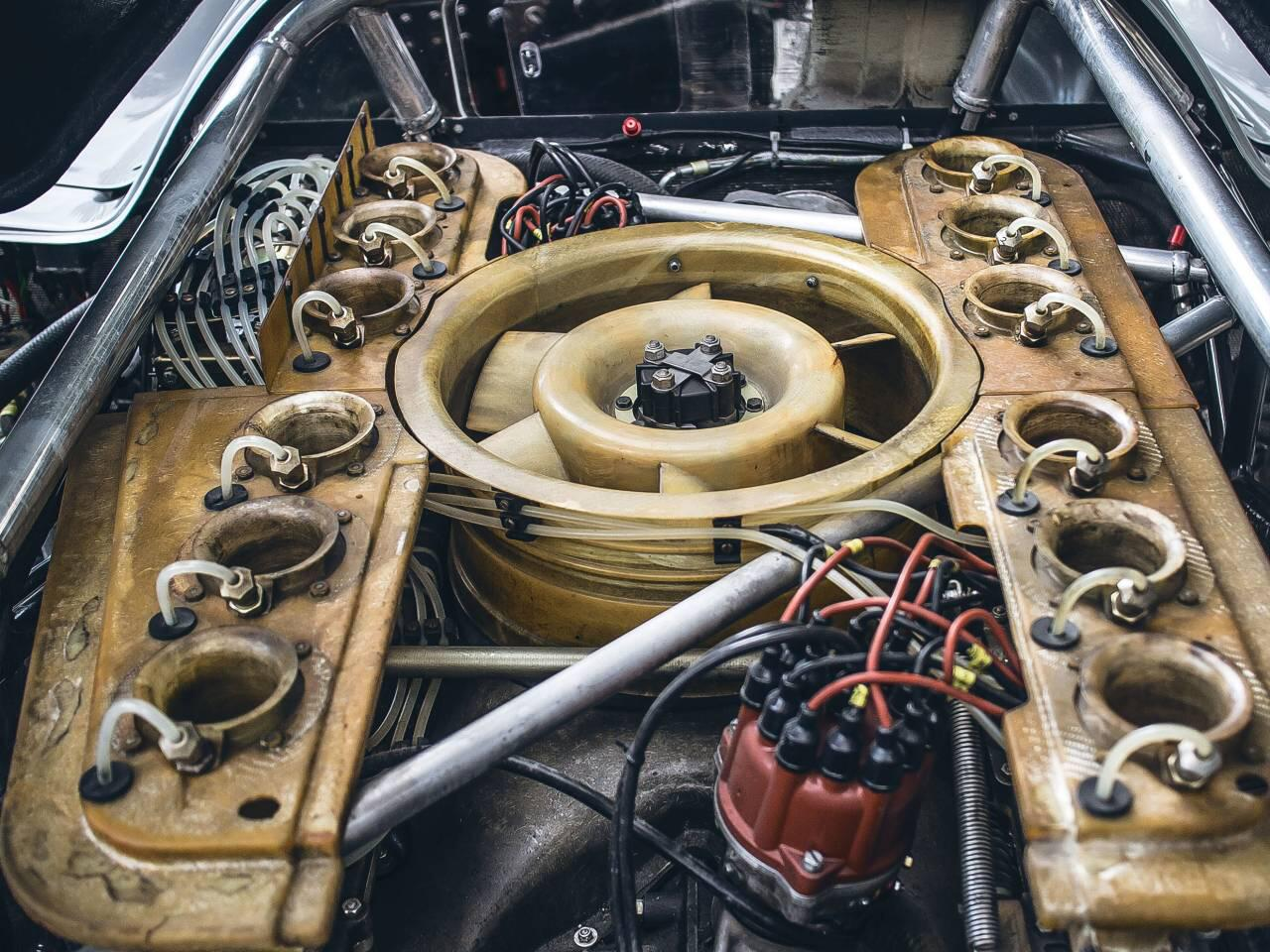 Bild zu Porsche 917-037 V12