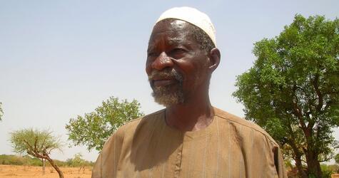 Alternative Nobelpreise - Yacouba Sawadogo