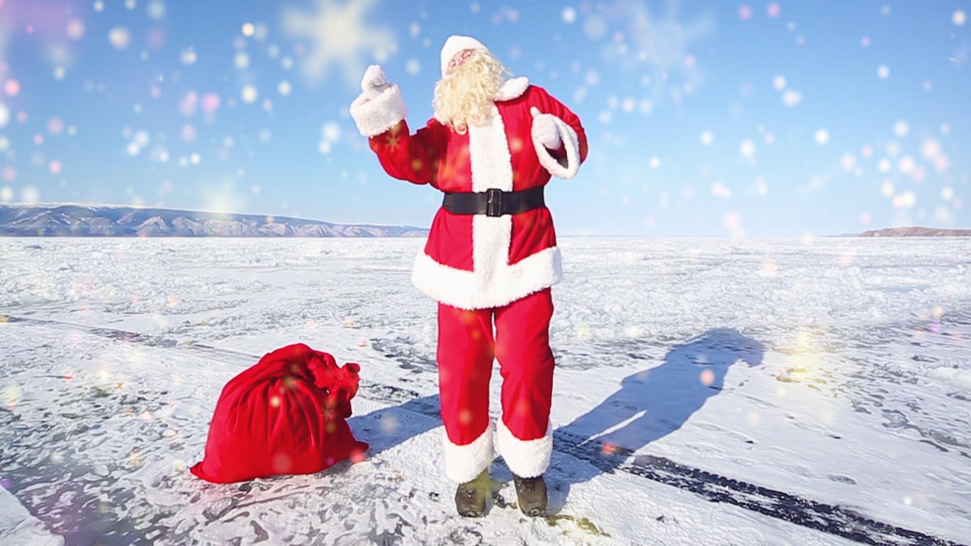 Bild zu Nikolaus