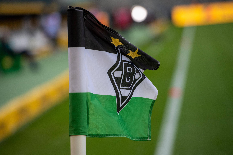 Bild zu Borussia Mönchengladbach, Eckfahne