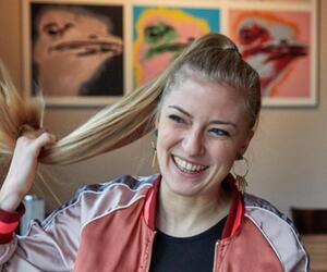 Anna Guder alias Kiddo Kat