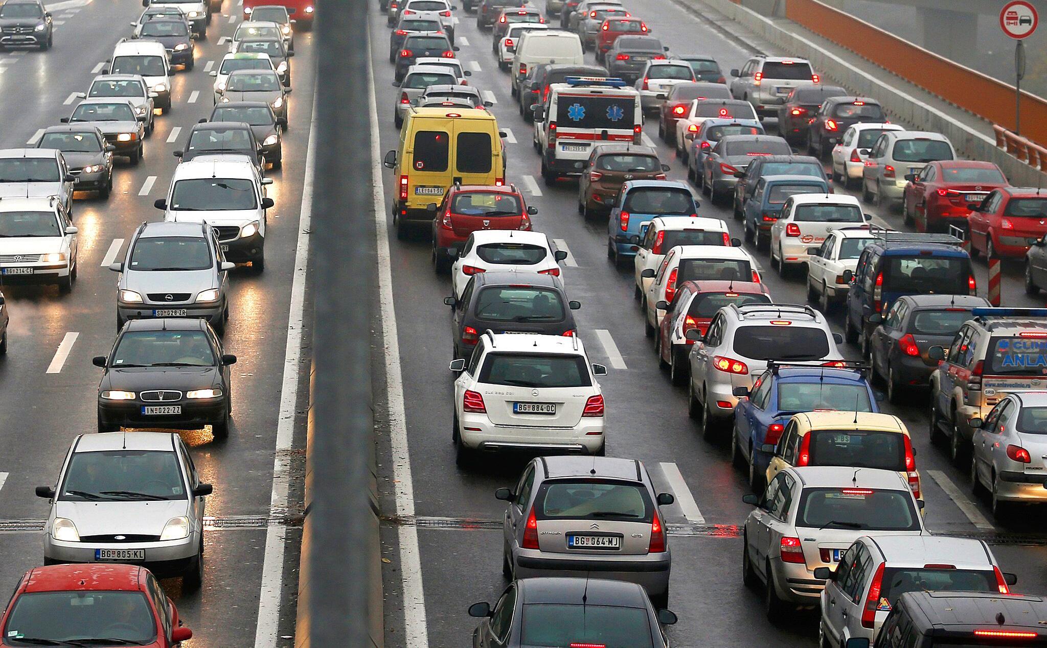 Bild zu Diesel aus Deutschland finden Abnehmer im Osten