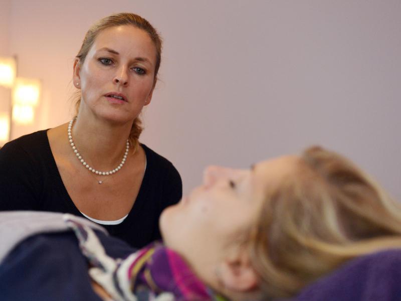 Bild zu Hypnose-Expertin Kerstin Gundemann