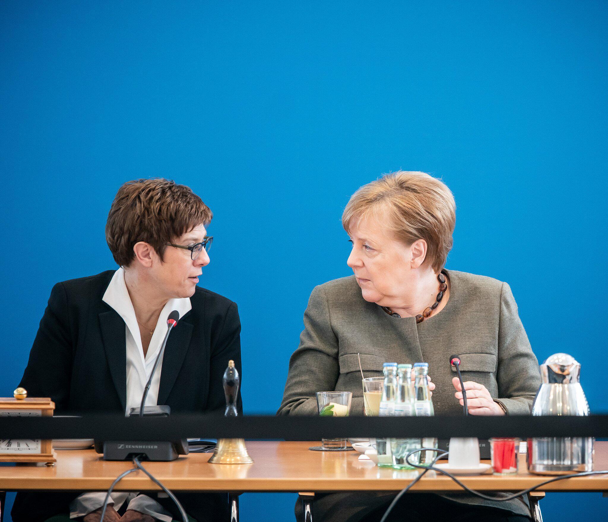 Bild zu CDU nach der Hamburg-Wahl