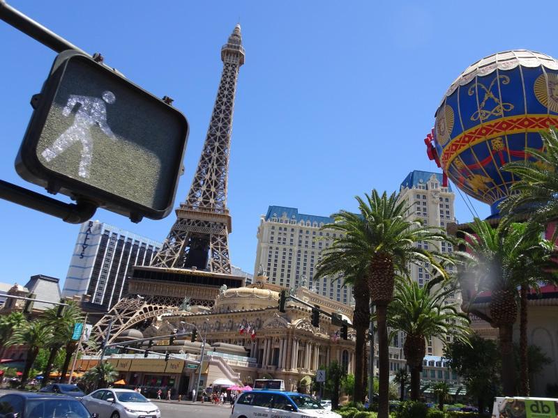 Bild zu «Trennungsreise» nach Las Vegas