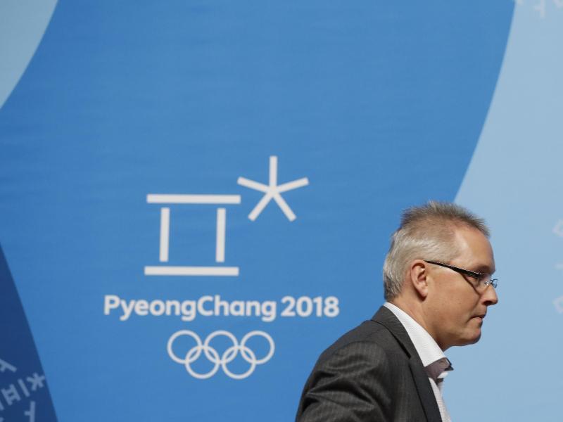 Bild zu CAS-Generalsekretär
