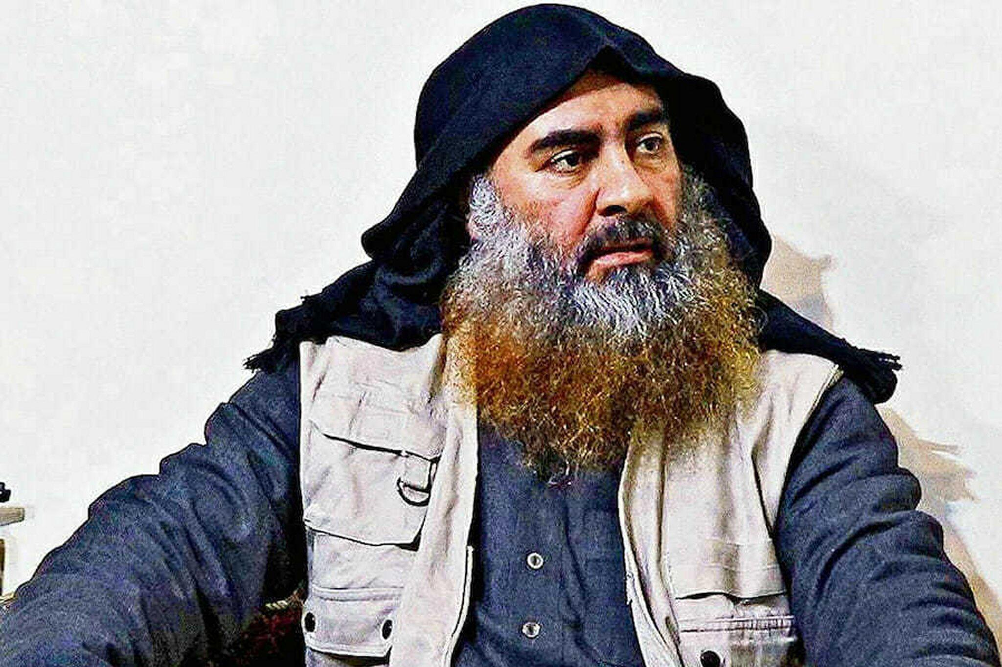Bild zu Angriff auf IS-Anführer Al-Bagdadi in Syrien