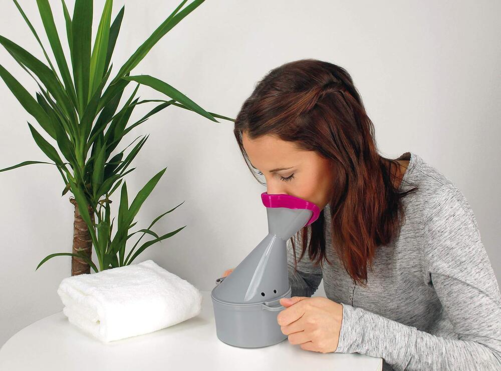 amazon, Nasenspülkännchen