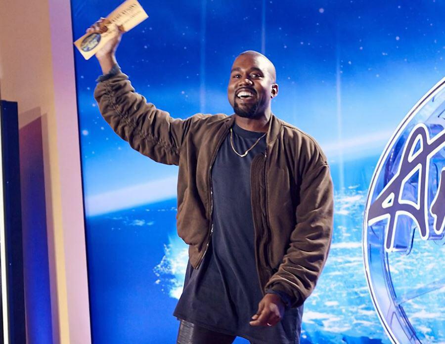 Bild zu Kanye West, American Idol, Casting