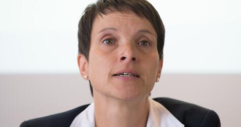 Staatsanwaltschaft erhebt Anklage gegen Petry wegen Meineids