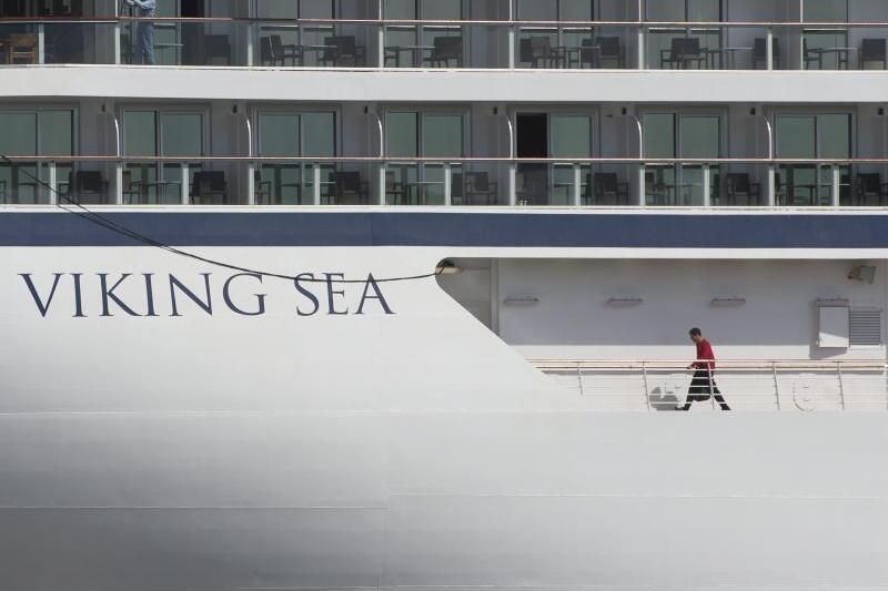 «Viking Sea»