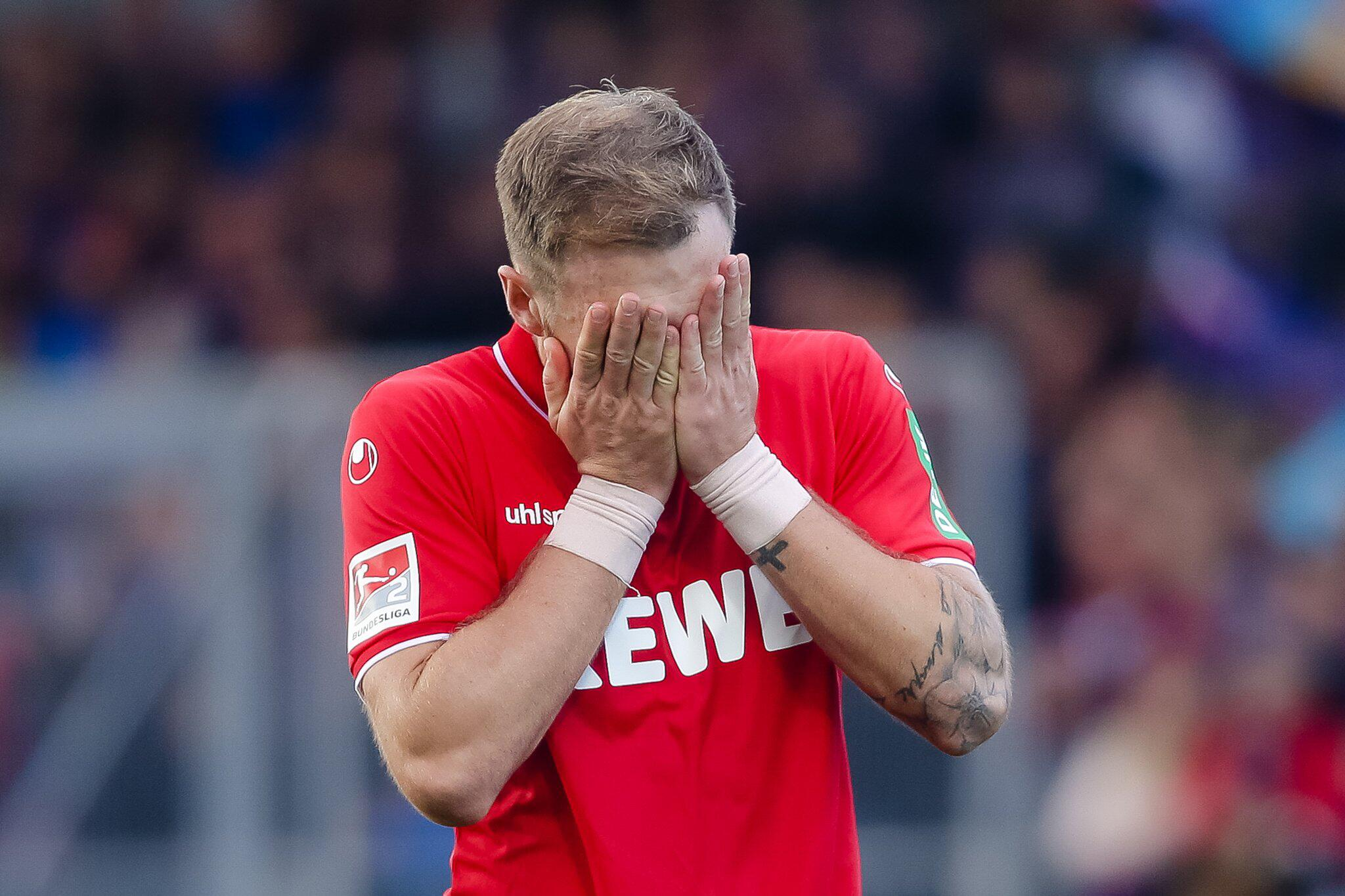 Bild zu Holstein Kiel - 1. FC Köln