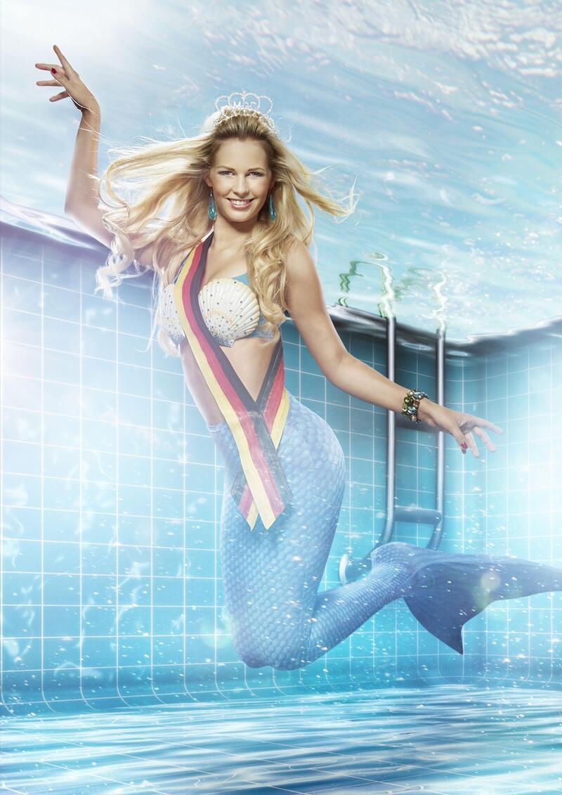 "Bild zu ""Miss Germany 2013"" Caroline Noeding"