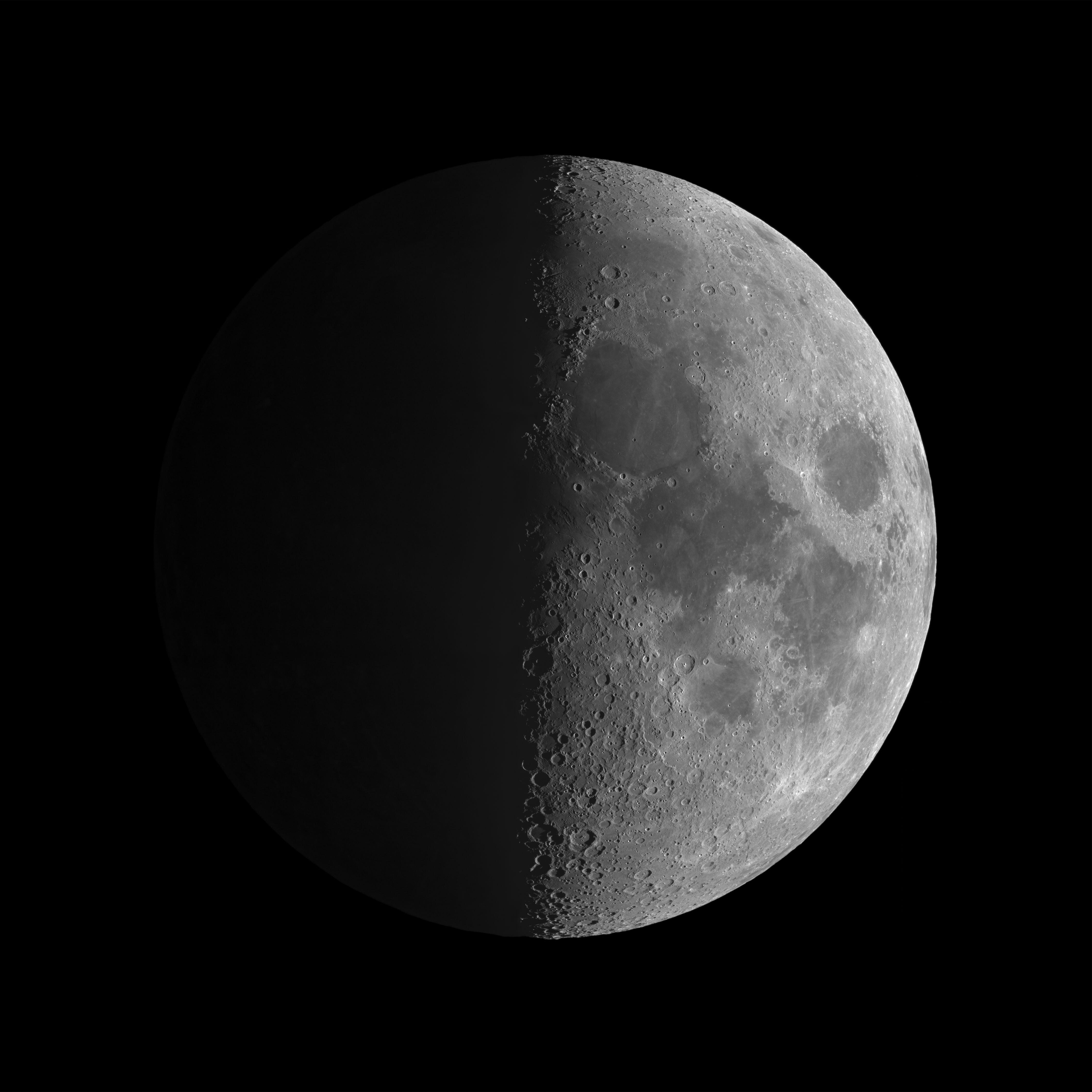 Bild zu András Papp (Hungary) with Full Face of our Moon