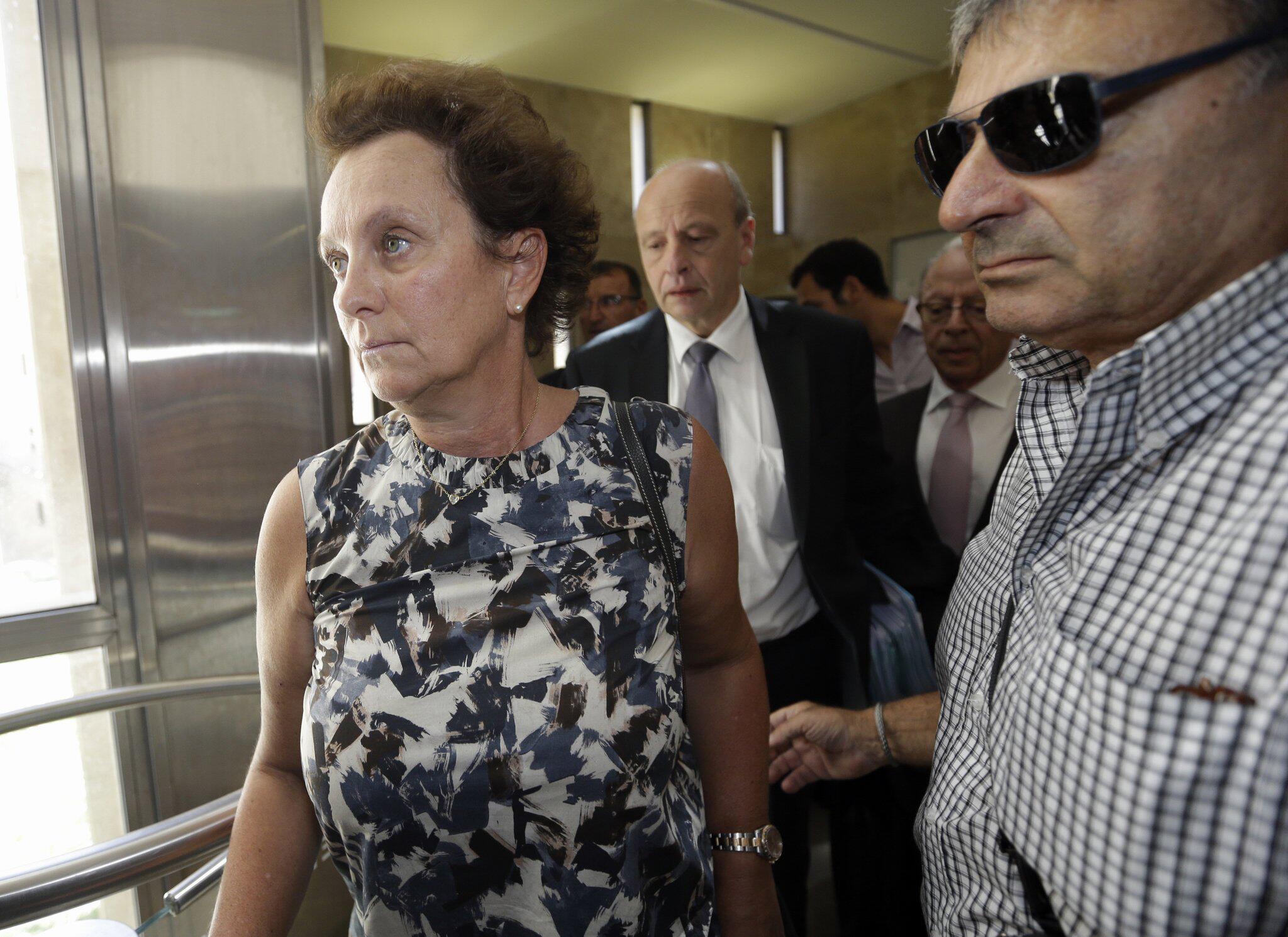 Bild zu Prozess um Mordanschlag auf Milliardärin aus Monaco