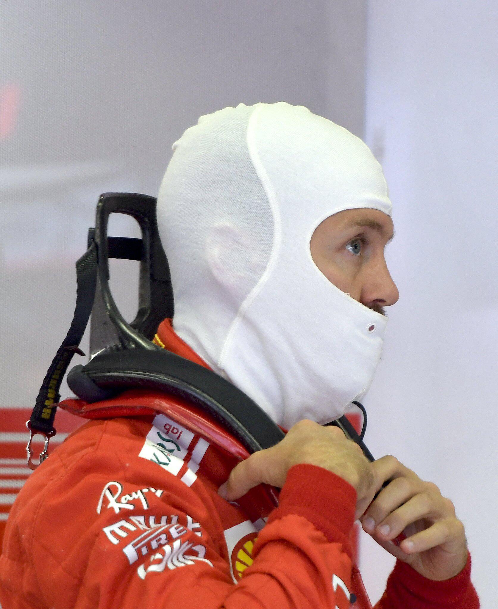 Bild zu Formel 1: Großer Preis von Österreich - Training