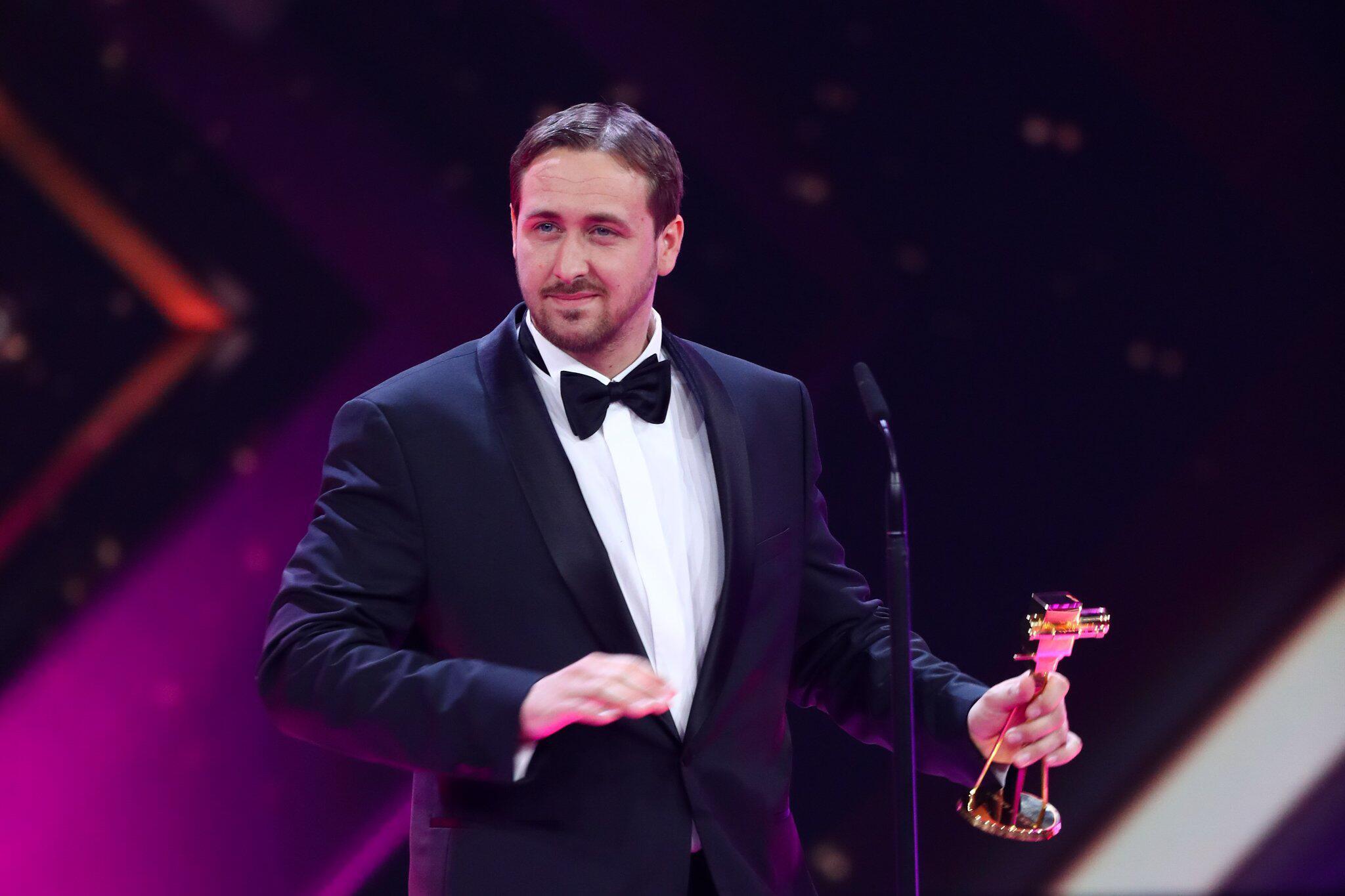 Bild zu Ryan-Gosling-Double Ludwig Lehner