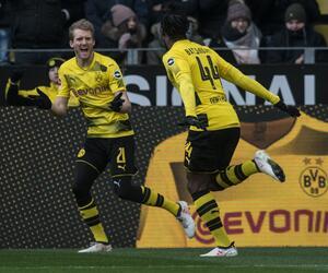Borussia Dortmund, Hannover 96