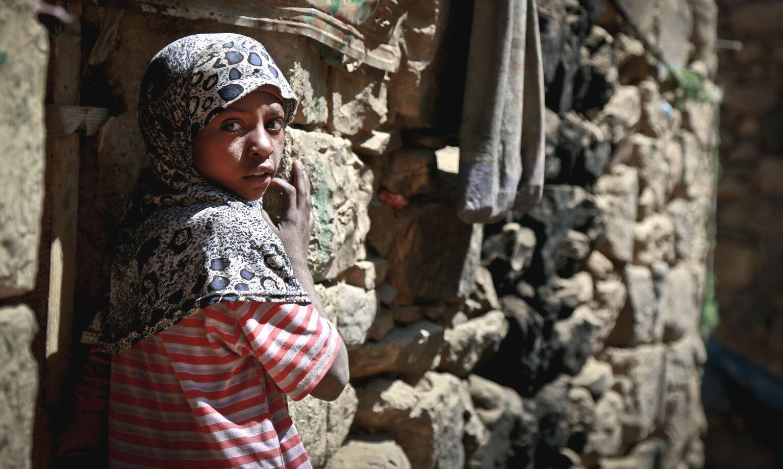 Bild zu Jemen, UNICEF, United Internet for UNICEF
