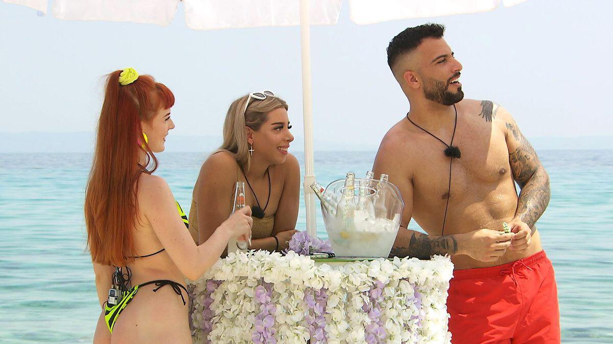 Bild zu Ex on the Beach, RTL, TVNOW, Trash, Dating, Show, Kandidaten