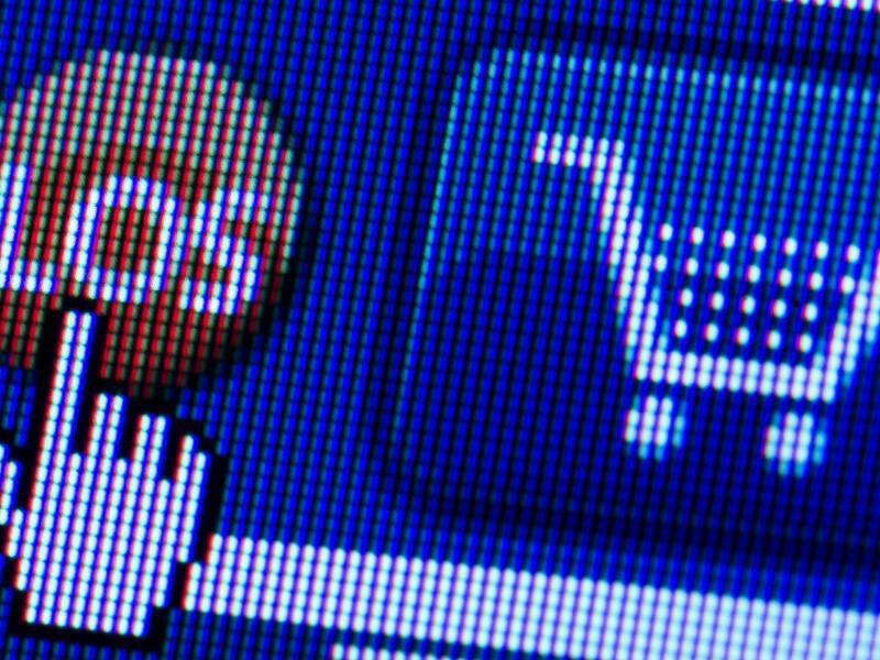Bild zu Onlinehandel