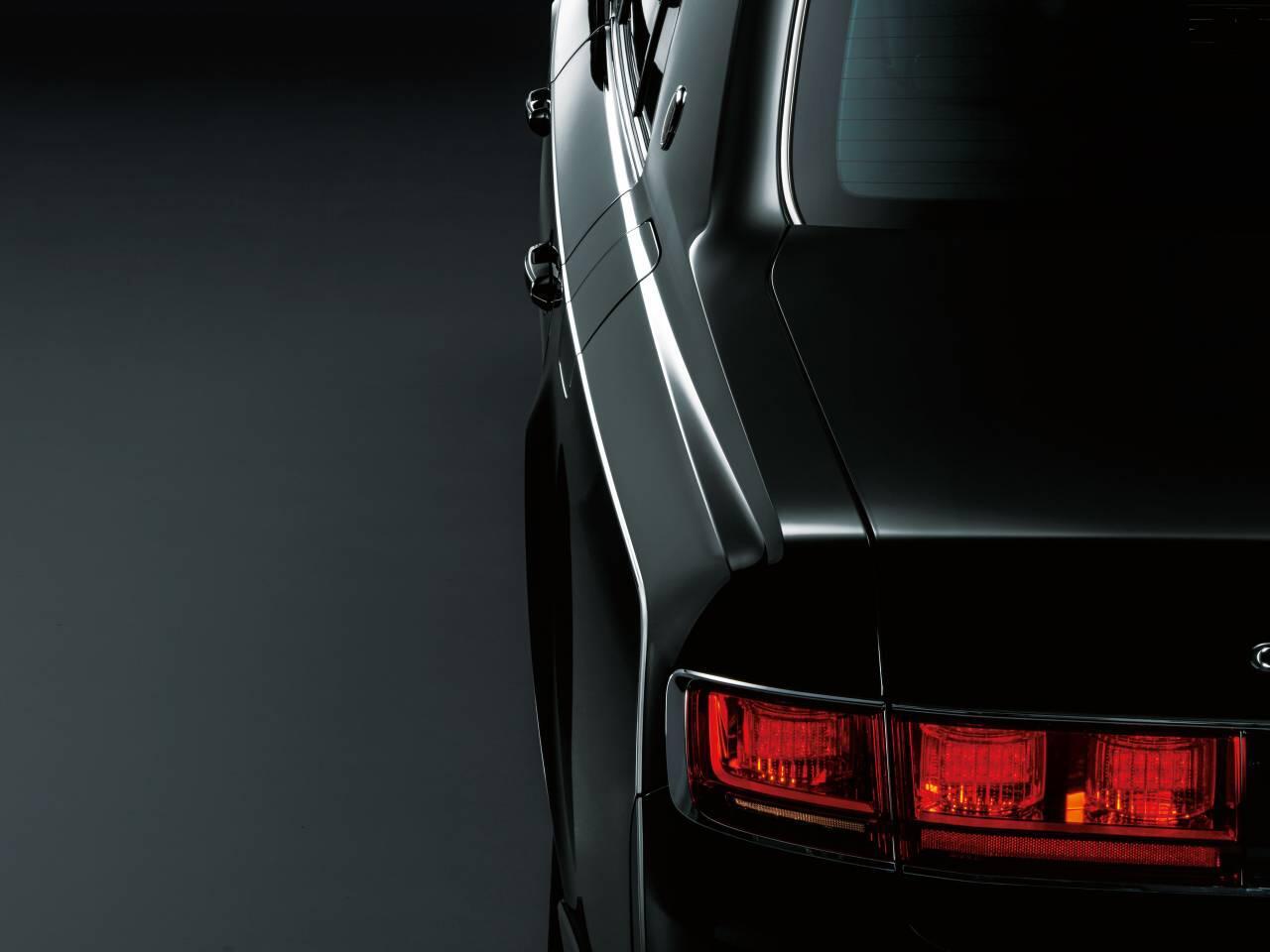 Bild zu Toyota Century