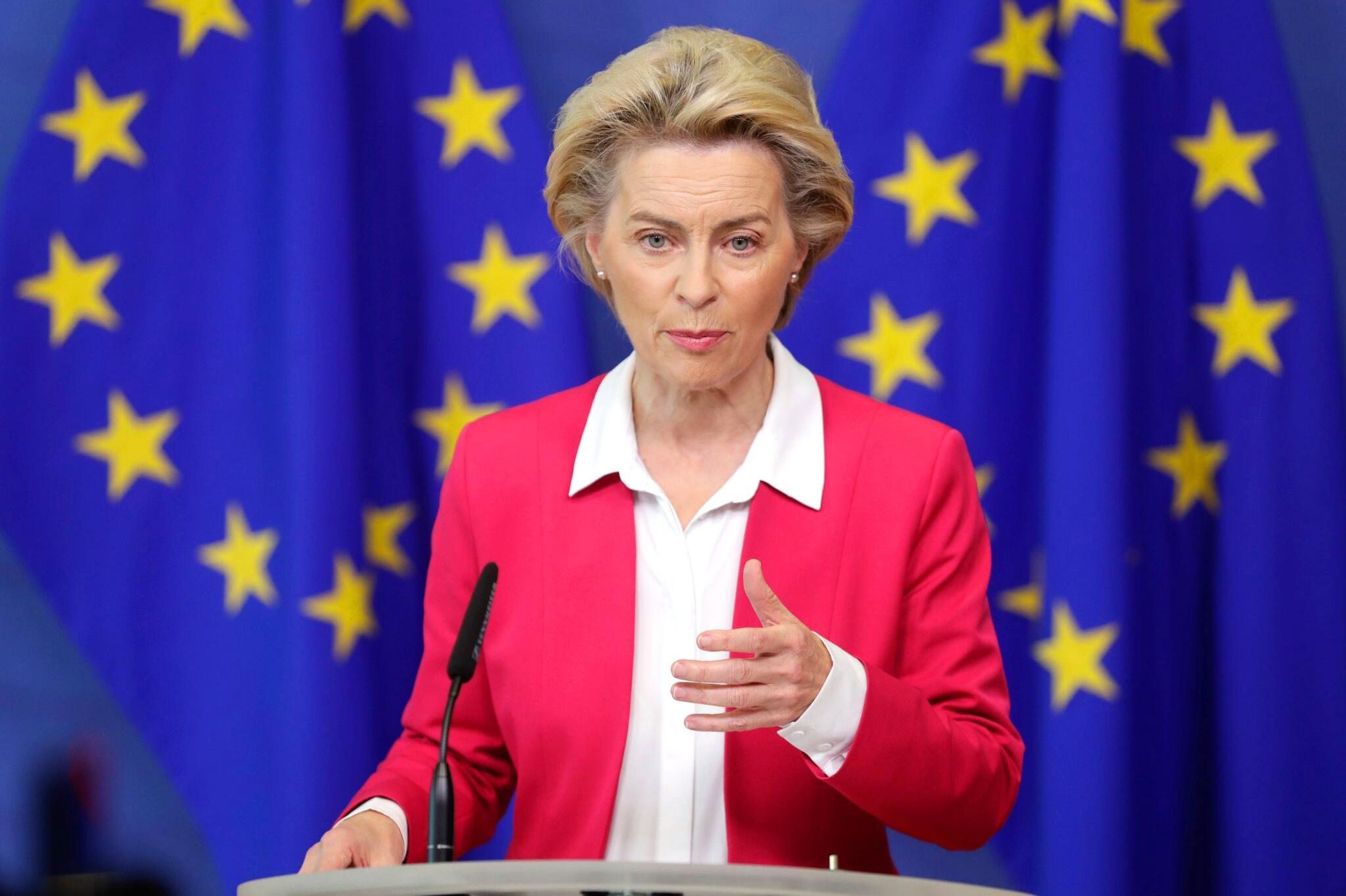 Bild zu EU-Kommission startet rechtliche Schritte gegen London