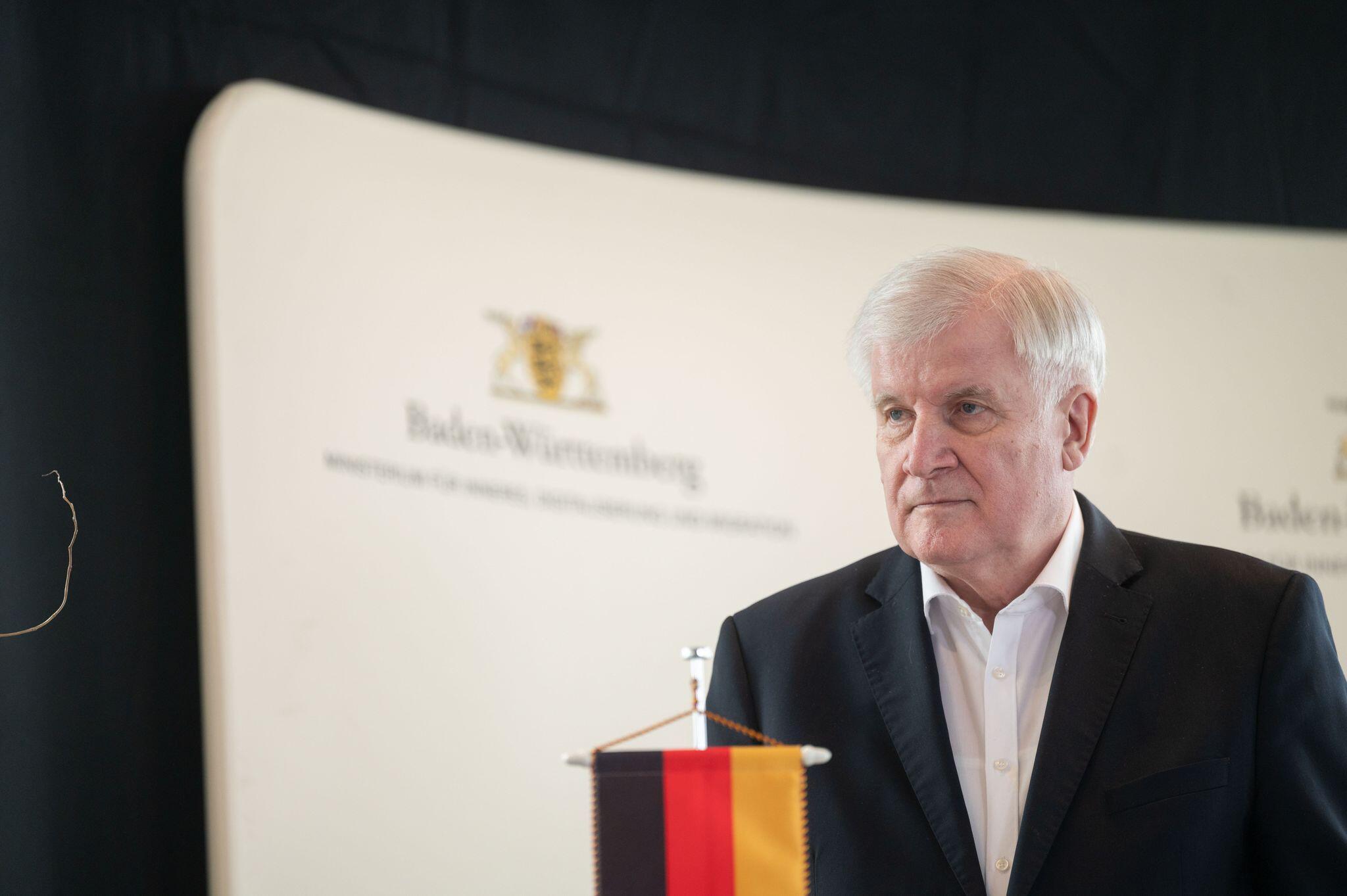 Bild zu Innenministerkonferenz der CDU-regierten Bundesländer