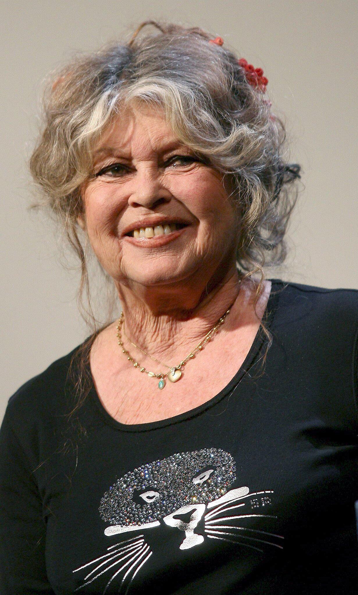 Bild zu Brigitte Bardot