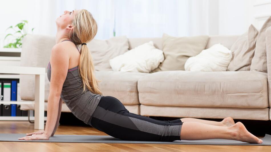 Spirituell bis «westlich»:Welcher Yoga-Stil passt zu mir?