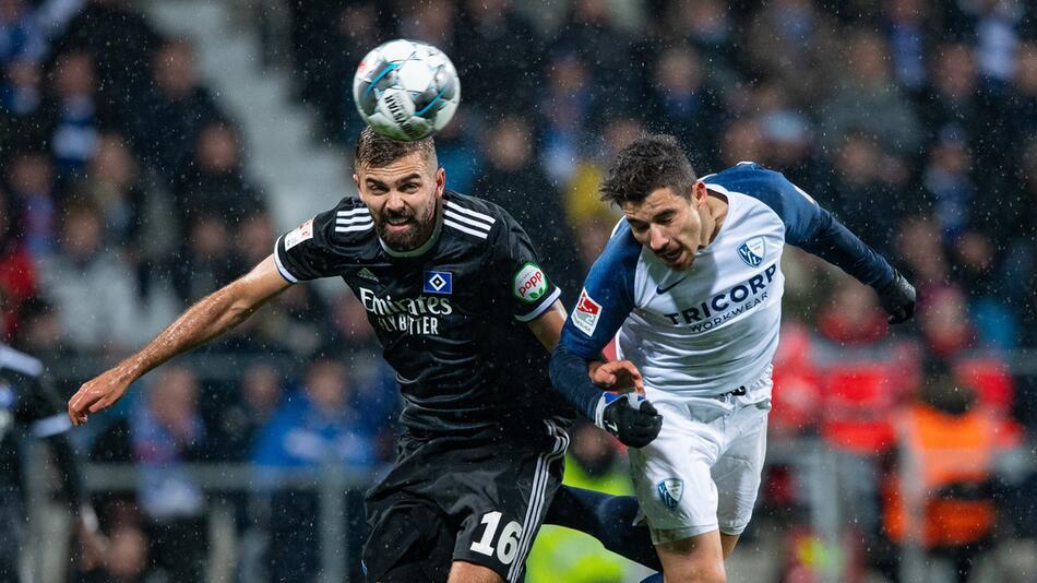 VfL Bochum - Hamburger SV