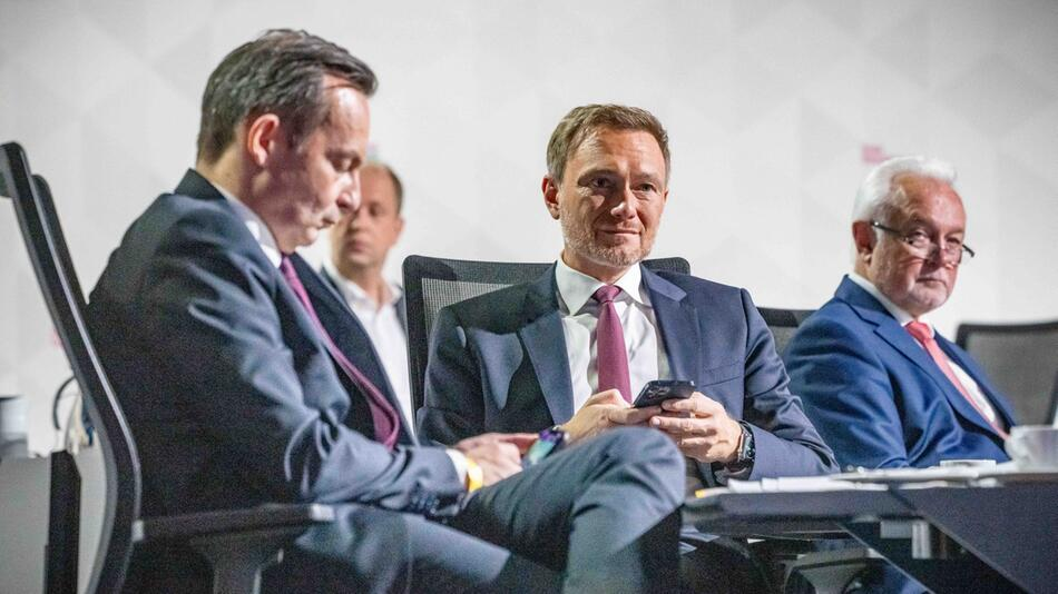 Bundesparteitag FDP