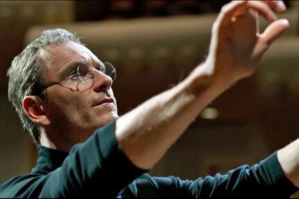 Trailer Steve Jobs