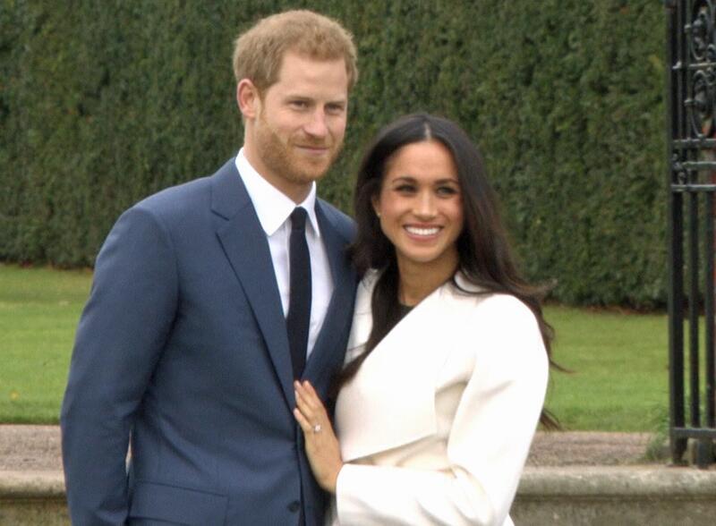 Bild zu Britische Regierung fordert: Prinz Harry soll die Obamas nicht zu seiner Hochzeit einladen