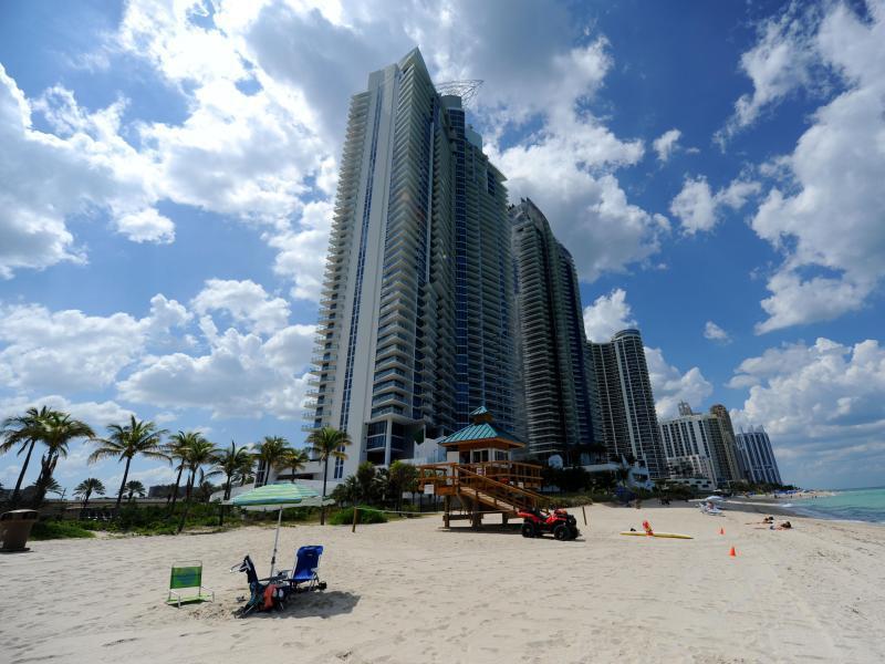 Bild zu Miami Beach