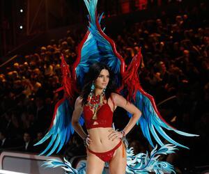 Victoria's Secret, Paris 2016, Catwalk, Kendall Jenner