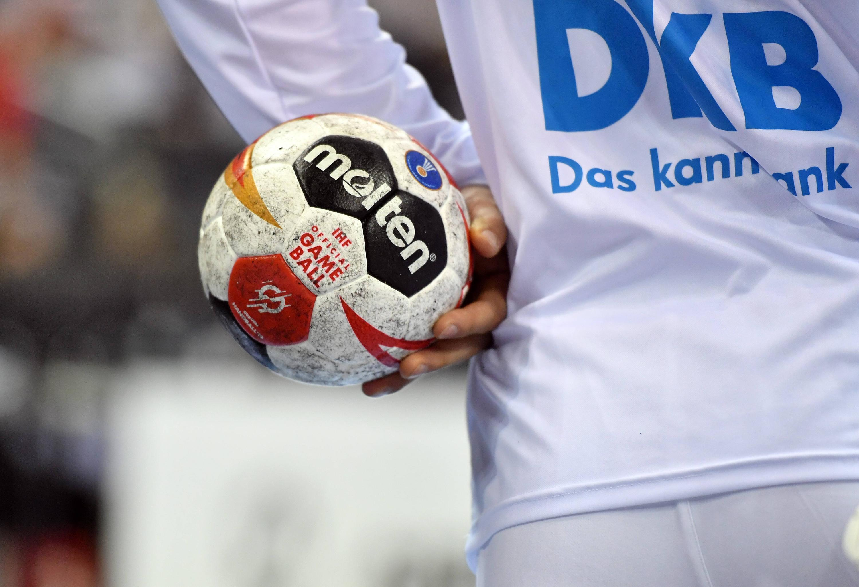 Bild zu Handball-WM, Weltmeisterschaft, Deutschland, Dänemark, Ball
