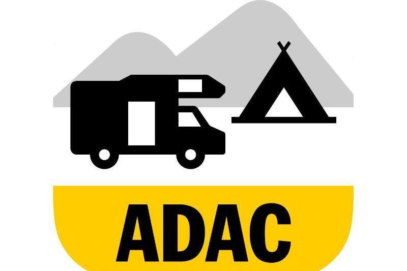 ADAC-Campingplatz-App