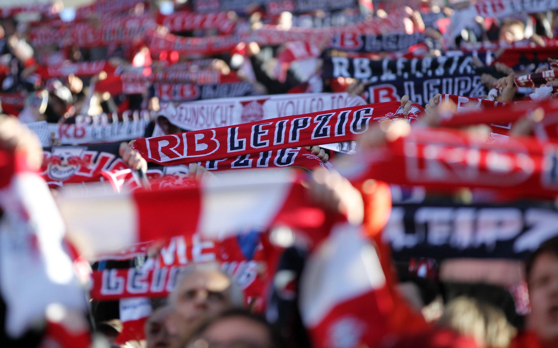 Bild zu RB Leipzig, Schal