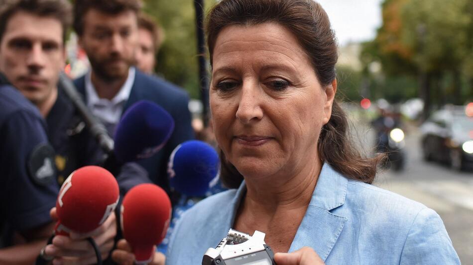 Verfahren gegen französische Ex-Ministerin Buzyn