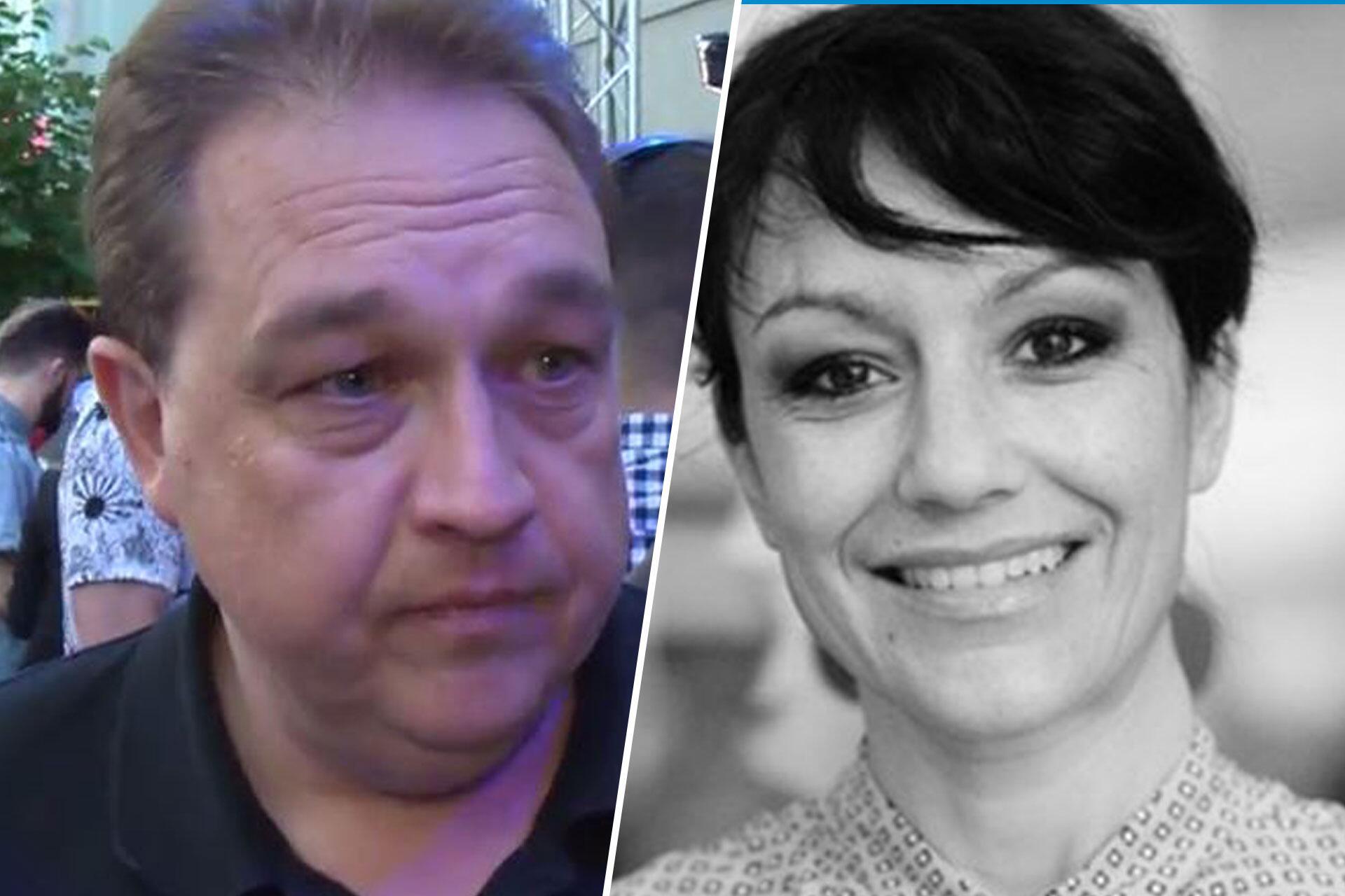 """Bild zu Oliver Kalkofe trauert um Miriam Pielhau: """"Ich habe geschrien"""""""