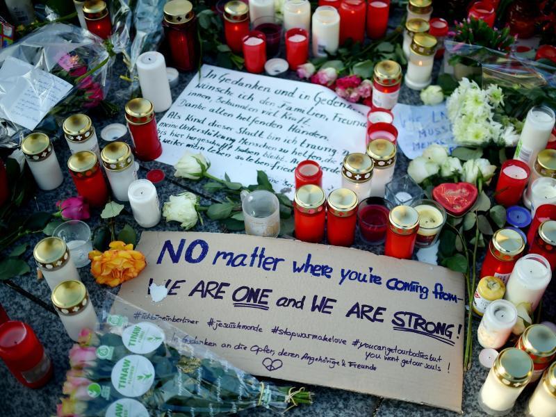 Bild zu Anschlag auf Berliner Weihnachtsmarkt