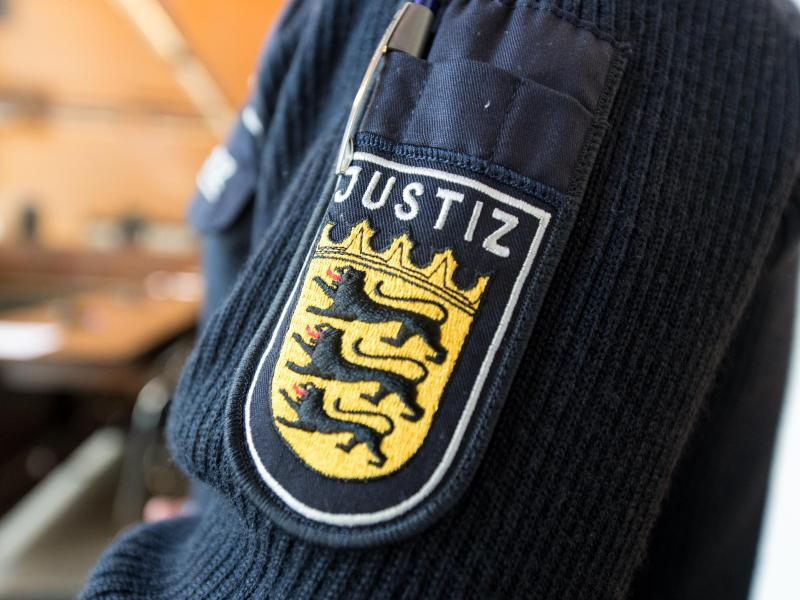 Bild zu Justizbeamter