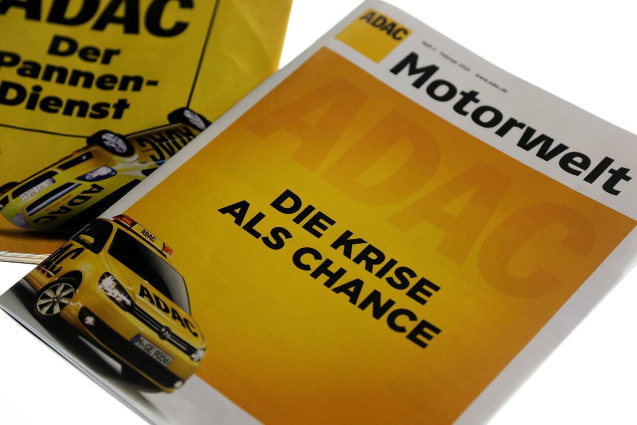 Bild zu ADAC Motorwelt