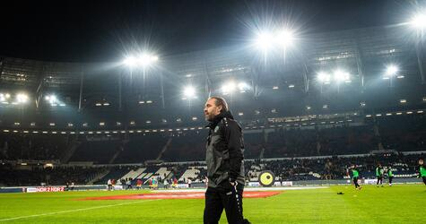 Hannover 96 - RB Leipzig