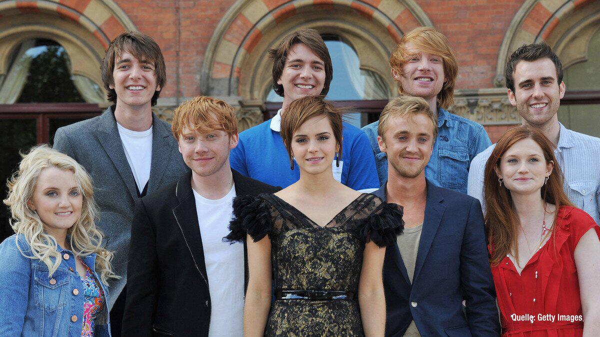 Bild zu Harry Potter