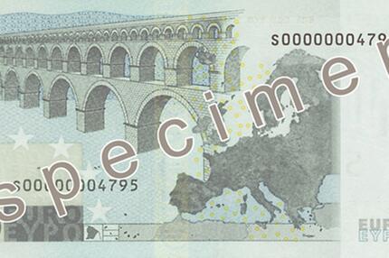 5-Euro-Schein