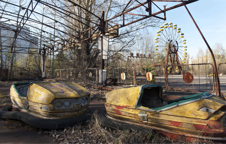 Bild zu tschernobyl atom katatstrophe